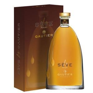 Seve par Gautier liqueur de Cognac