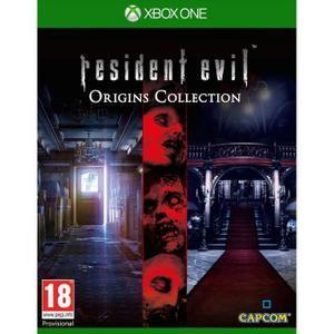 Jeu Xbox One - Resident Evil Origins