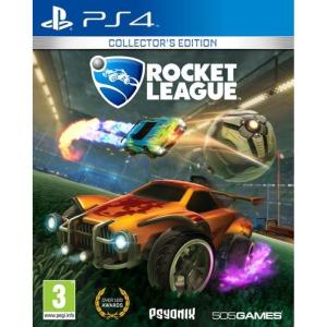 Rocket League Collector's Edition Jeu PS4
