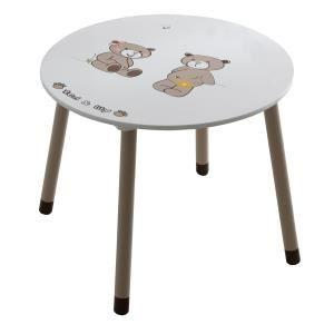 Table Ted et Lily
