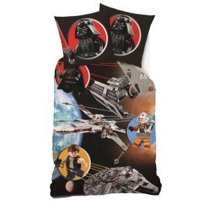 Parure de couette Lego Star Wars
