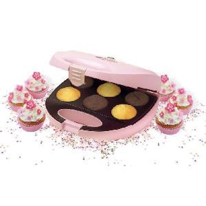 Appareil à cupcakes