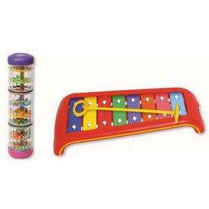 Kit Musical Baby Melody
