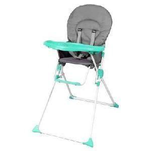 Chaise Haute Fixe BAMBIKID