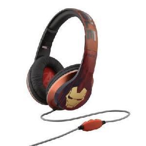 Casque audio Iron Man Avengers