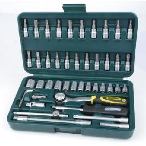 Coffret de 46 outils Mannesmann