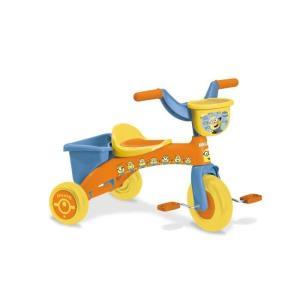 Tricycle MINIONS