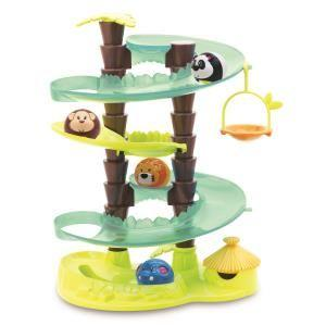 Mon grand Playset Jungle
