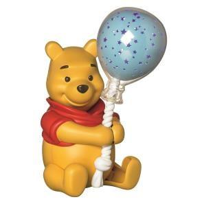 WINNIE Veilleuse Ballon étoilé