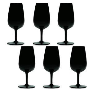 Coffret de 6 verres Dégustation
