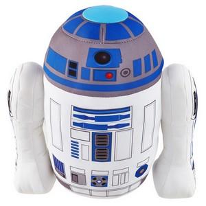 Doudou et Veilleuse R2D2 Star Wars