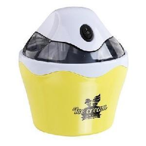 Mini sorbetière jaune
