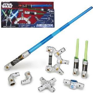 Arme modulable Jedi