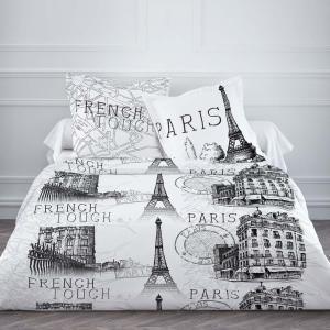 Parure de lit Paris 220 x 240 cm