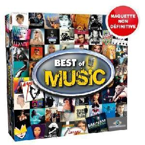 Jeu Best Of Music
