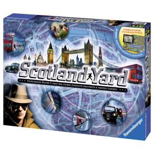 Jeu Scotland Yard Ravensburger