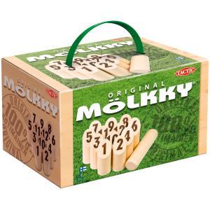Jeu Molkky