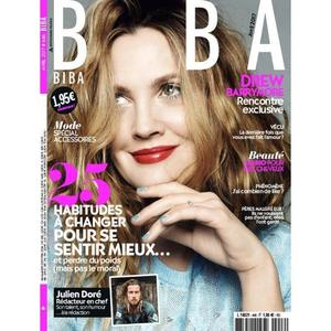 Magazine BIBA