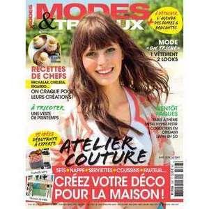 Magazine MODES ET TRAVAUX