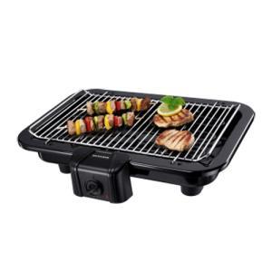 Barbecue électrique posable SEVERIN