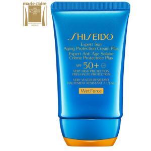 Crème Solaire Anti-Age SPF 50+ Shiseido
