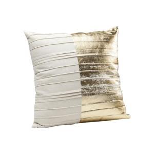 coussin bicolore. Black Bedroom Furniture Sets. Home Design Ideas