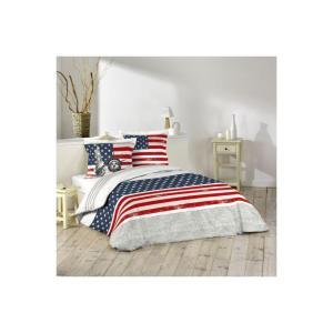 Parure de lit American Flag