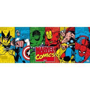 Tableau Héros Comics