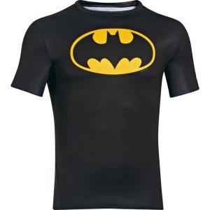T shirt  Batman Under Armour