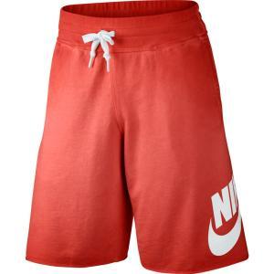 Short Nike Style Rouge