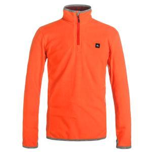 Polaire QUIKSILVER - Orange