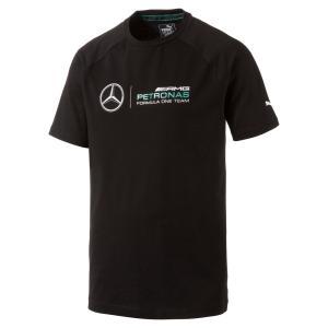 Tee-shirt Mercedes AMG Petronas PUMA