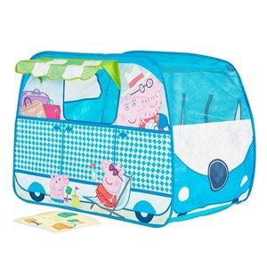 Tente Mini Van Peppa Pig•