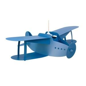 Suspension avion R&M Coudert