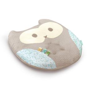 Coussin cale-bébé hibou