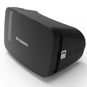 Cardboard HOMIDO Casque VR - Noir