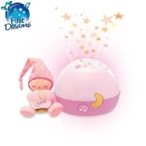 Ma Lampe Magic'Projection CHICCO