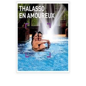 E-coffret Thalasso en amoureux Smartbox