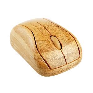 Souris Bambou Sans Fil KUMA