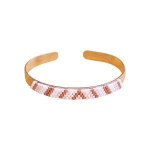 Bracelet Jonc C'CEDILLE