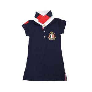 Robe polo INTERDIT DE ME GRONDER