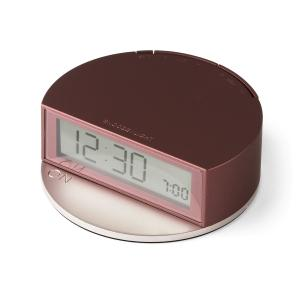 Réveil Fine clock LEXON