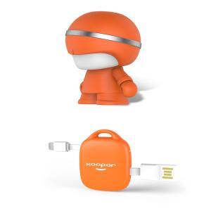 Pack Color Pop enceinte et batterie externe