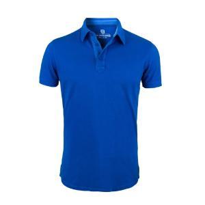 Polo Manches Courtes The Chiller Bleu