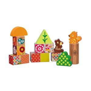 Cubes Woodours EBULOBO