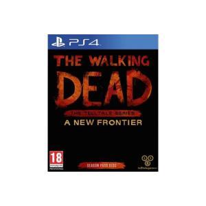 Jeu Vidéo PS4 The Walking Dead